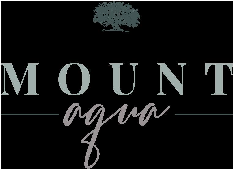 Mount Aqua Wedding Venue